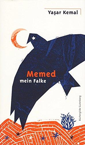 9783763247110: Memed, mein Falke