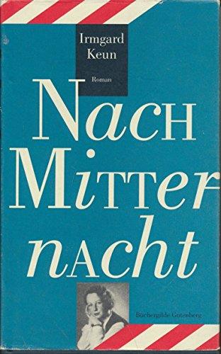 9783763247479: Nach Mitternacht (mit einem Essay von Karl Kröhnke)