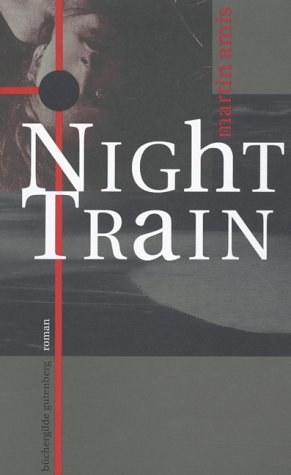9783763249077: Night Train