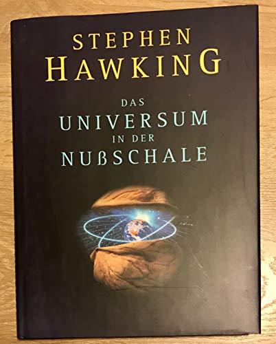 9783763252503: Das Universum In Der Nußschale