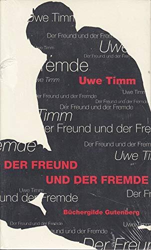 9783763256716: Der Freund und der Fremde. Eine Erzählung.