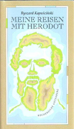 meine reisen mit herodot: kapuscinski,ryszard