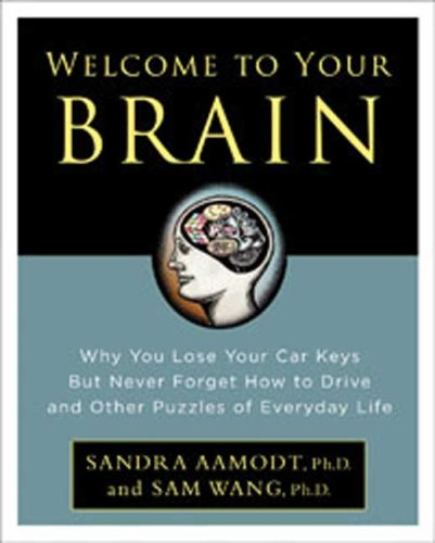 9783763259533: Welcome to Your Brain: Why You Lose Your Car Keys but Never Forget How to Drive and Other Puzzles of Everyday Life