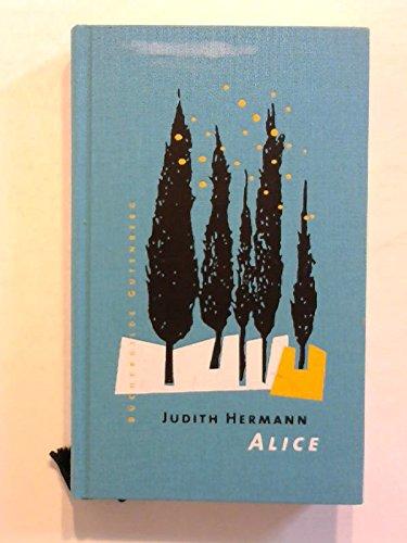 9783763262595: Alice.