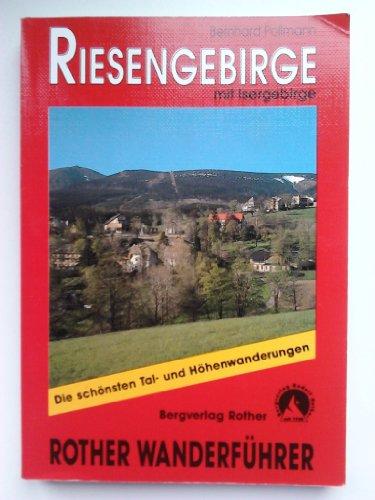 9783763340453: Riesengebirge. Mit Isergebirge