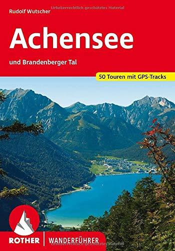 Achensee (Paperback) - Rudolf Wutscher