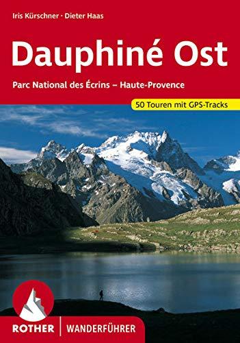 9783763343201: Dauphiné Ost