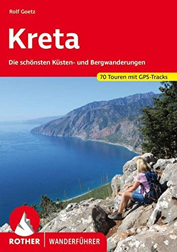 9783763344420: Kreta