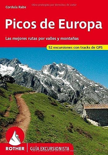 9783763347124: Picos de Europa