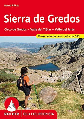 9783763347162: Sierra de Gredos
