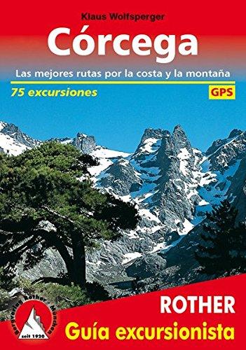 9783763347186: Córcega