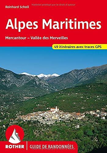 9783763349135: alpes maritimes (francais)