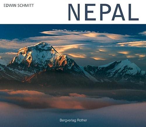 Nepal: Edwin Schmitt