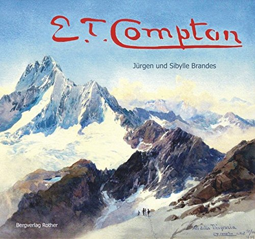 9783763370498: E.T. Compton