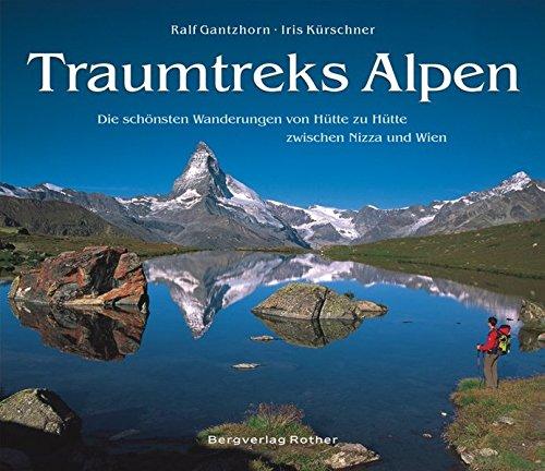 Traumtreks Alpen: Iris Kürschner
