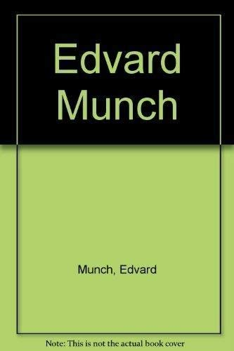 Edvard Munch (German Edition): Edvard Munch
