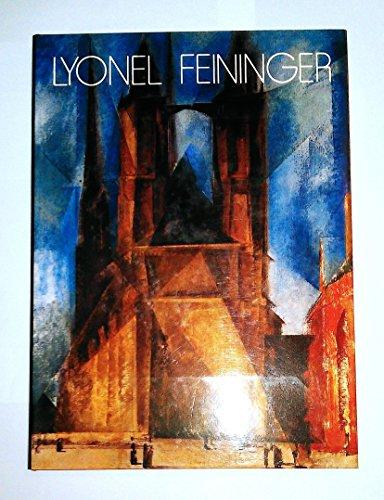 9783763501182: Lyonel Feininger