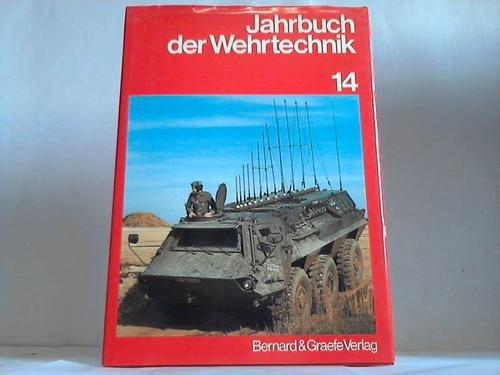 9783763747610: Jahrbuch der Wehrtechnik. Folge 14