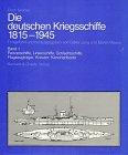 9783763748006: Panzerschiffe, Linienschiffe, Schlachtschiffe, Flugzeugträger, Kreuzer, Kanonenboote: Bd. 1