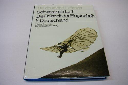 9783763752805: Schwipps, W: Schwerer als Luft