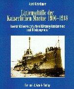 9783763759859: Linienschiffe der Kaiserlichen Marine 1906-1918: Konstruktionen zwischen Rüstungskonkurrenz und Flottengesetz (German Edition)