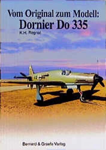 9783763760183: Dornier Do 335