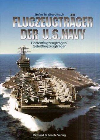 Flugzeugtrager der U.S. Navy. Band 2. Geleitflugzeugtrager.: Terzibaschitsch, Stefen.