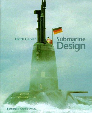 9783763762026: Submarine Design