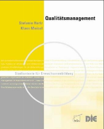 9783763918706: Qualitätsmanagement.