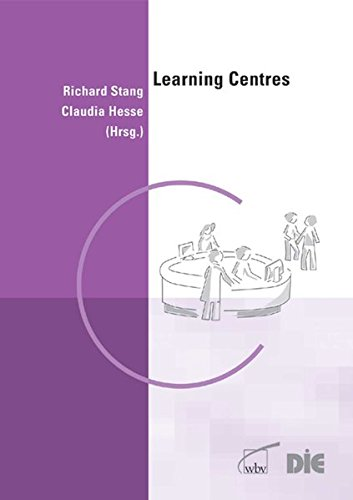9783763919291: Learning Centres