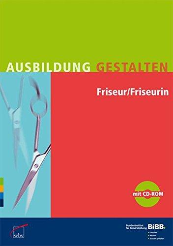 9783763938421: Friseur/Friseurin: Umsetzungshilfen und Praxistipps