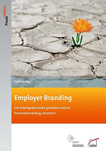 9783763938698: Employer Branding