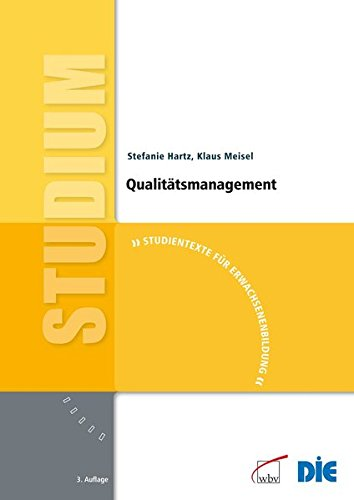 9783763942640: Qualitätsmanagement