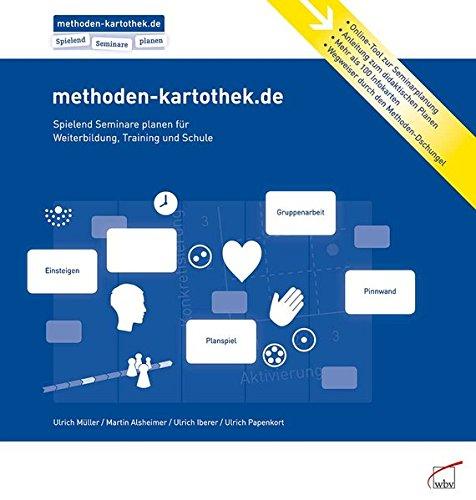 methoden-kartothek.de: Ulrich Müller