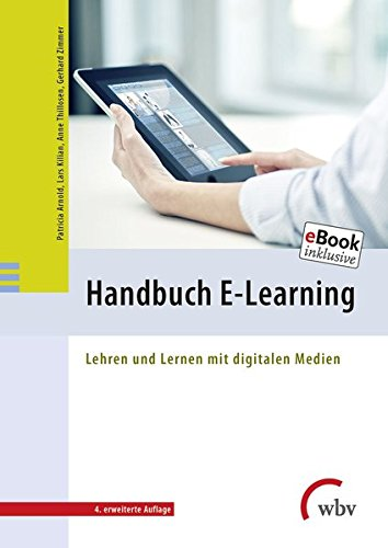 Handbuch E-Learning: Patricia Arnold
