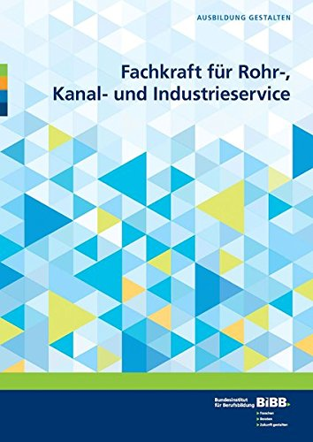 9783763956746: Fachkraft für Rohr-, Kanal- und Industrieservice: Umsetzungshilfen und Praxistipps