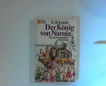 9783764101237: Der König von Narnia
