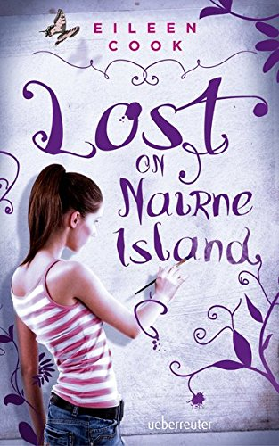 9783764170004: Lost on Nairne Island