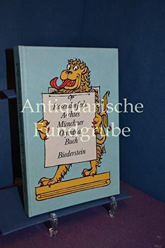 9783764201456: Herbert Rosendorfers achtes Münchner Olympiabuch