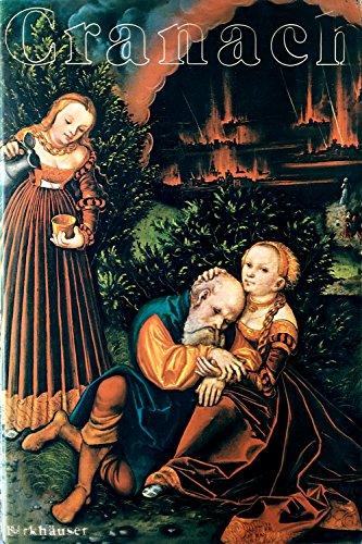 9783764307080: Lukas Cranach: Gemälde, Zeichnungen, Druckgraphik