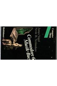 9783764315900: Commodore 64 Musik-Buch