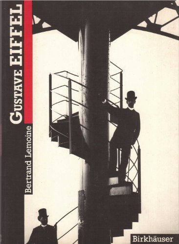 9783764318895: Gustave Eiffel (Collection Architectur)