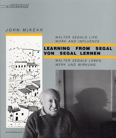 9783764319991: Learning from Segal/von Segal lernen