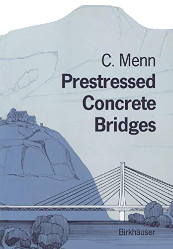 9783764324148: Prestressed Concrete Bridges
