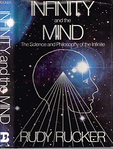 9783764330347: Infinity and the Mind