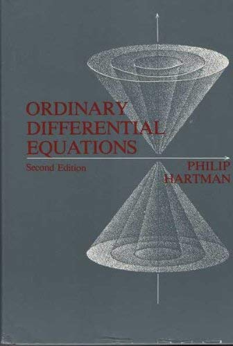 9783764330682: Ordinary differential equations
