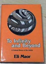 9783764333256: To Infinity and Beyond : Cultural History of the Infinite
