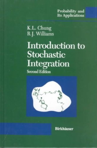 9783764333867: An Introduction to Stochastic Integration (Probability and Its Applications)