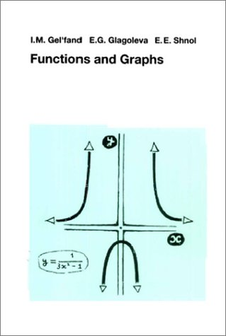 9783764335328: Functions and Graphs