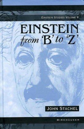 9783764341435: Einstein from